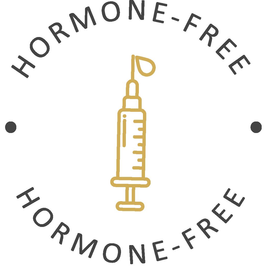 Hormone-Free